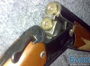 В Ростовской области мужчина застрелил экс-супругу, а потом убил  себя
