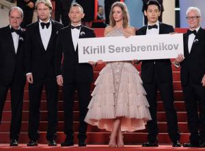 Попасть в Канны на премьеру собственного фильма не смог режиссер Кирилл Серебренников из Ростова