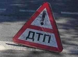 В аварии с большегрузом на трассе под Ростовом погиб мотоциклист