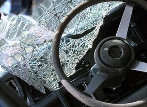 Двое полицейских погибли в ДТП в Ростовской области