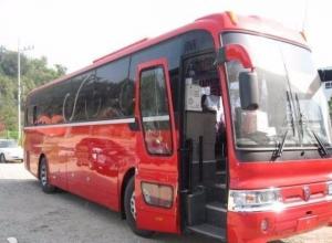 В день города в Ростове запустят два экскурсионных автобуса