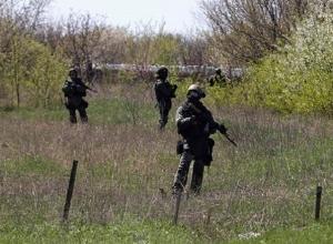 Более 40 украинских военных перешли на территорию РФ, отказавшись воевать против своего народа