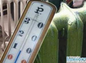 В Ростове отопление раньше срока не появится: коммунальщики ждут потепления