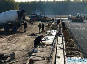 В Ростовской области из-за строительства трассы «Ростов-Азов» азовчане могут остаться без крова