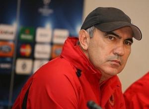 Главным тренером футбольного клуба «Ростов» назначен Курбан Бердыев