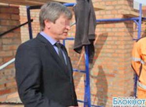 Замглавы Матвеево-Курганского района, сбивший пешехода, не признает свою вину