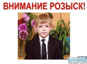 В Волгодонске без вести пропали двое школьников