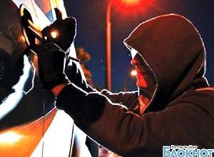 В Ростове задержали парня, который за месяц обокрал три квартиры и угнал 10 машин