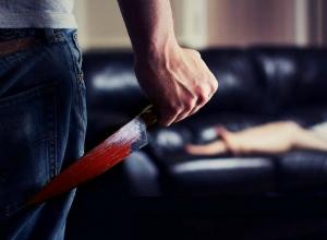 Мужчина порезал своего друга и любовницу, а после прикинулся потерпевшим в Ростовской области