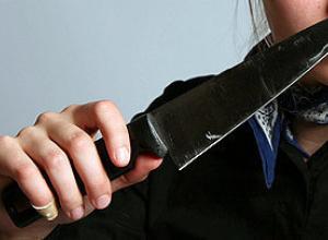 13-летняя школьница из Азова убила отца, чтобы защитить мать