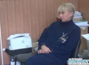 Первое ВИДЕО допроса подозреваемой из ростовской банды убийц полицейских