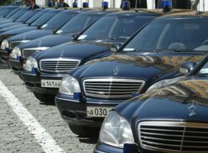 Депутаты Ростовской области будут рассекать на машинах за 17 миллионов рублей