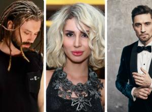 Лобода, Билан и «Бурито» разделят свои гонорары за концерт в День города с погорельцами Ростова