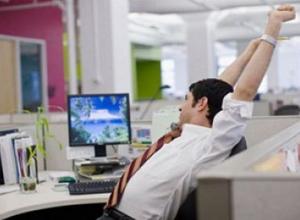 Госдума рассмотрит вопрос о введении четырехдневной рабочей недели