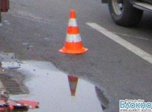 В Ростовской области в ДТП погибли два молодых пассажира