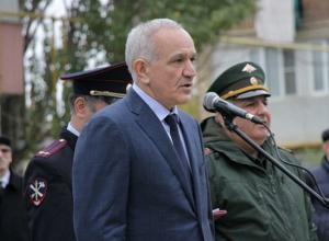 Президент сменил руководителя Главка Ростовской области