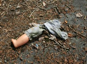 Уголовное дело возбуждено по факту обнаружения мертвого младенца в Ростове