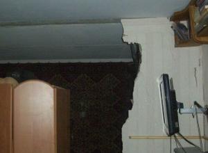 В Каменске-Шахтинском в многоквартирном доме произошел взрыв во время приготовления самогона