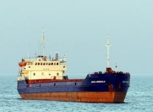 Опубликован полный список команды сухогруза, затонувшего по пути из Ростовской области в Турцию