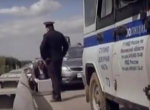 Сериал «Трасса смерти» о бесчинствах «Банды GTA» на дороге в Ростовской области покажет НТВ