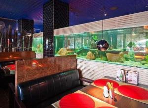 В Ростове посетитель сбежал из ресторана «Осака», не оплатив счет на 7 тысяч