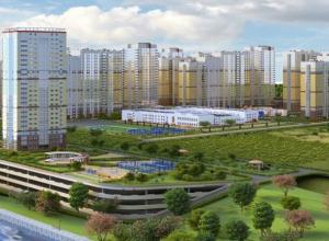 Ультрасовременные школа на 1100 мест и детский сад появятся на правобережье Ростова