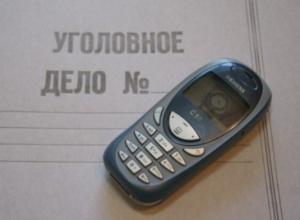 В Ростовской области выросло количество краж и случаев мошенничества