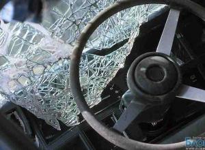 В аварии в Ростове-на-Дону 1 погиб, 3 пострадали