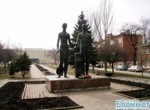 Жители Таганрога требуют отставки главного архитектора города из-за переноса памятника