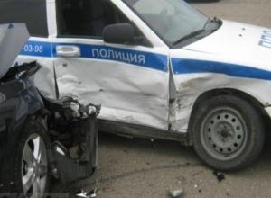 Устроивший смертельное ДТП в Ростовской области полицейский за рулем Opel был сильно пьян