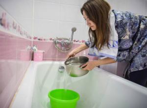 Тысячи домов останутся без горячей воды в связи с подготовкой к отопительному сезону в Ростове