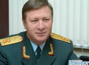 Президент РФ освободил от должности руководителя донского наркоконтроля