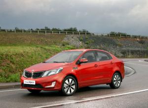 KIA Rio, Hyundai Solaris и LADA Granta: названы самые покупаемые в Ростове автомобили