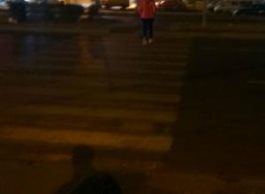 Ростовчане вынуждены рисковать жизнью, возвращаясь в потемках с работы