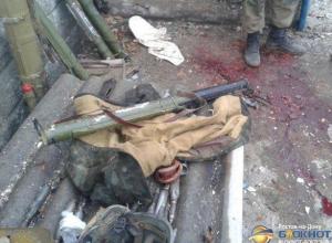 На Донбассе при обезвреживании боеприпасов погиб поисковик из Таганрога
