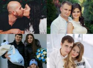 Победителями конкурса «Самая счастливая пара Ростова-2017» стали самые популярные влюбленные