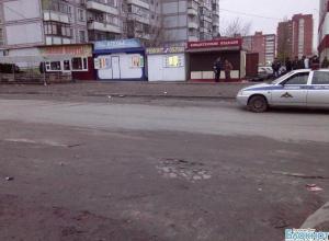 В Ростове водитель сбил 8-летнего ребенка и скрылся с места ДТП
