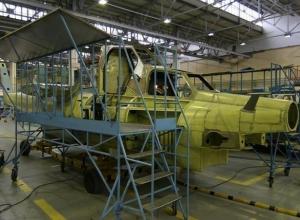 «Оборонпром» стал владельцем 11,95 % акций ростовского завода «Роствертол»