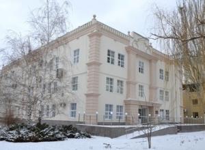 Музей площадью 3000 квадратных метров открывается в Ростовской области