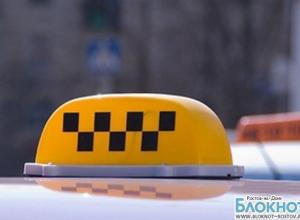 В Ростове таксомоторная компания оштрафована за выезд авто на линию без техосмотра