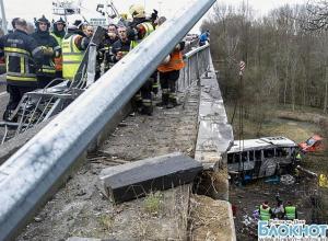 Психологи из Ростова оказывают помощь детям и взрослым, пострадавшим в автокатастрофе в Бельгии