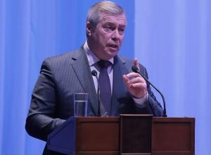 Активных и креативных депутатов не хватает в парламенте Ростовской области