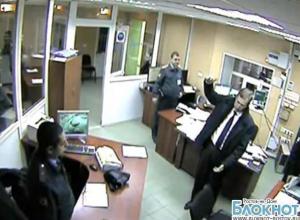 В донском Главке выясняют, кто «слил» видео с якобы пьяным начальником штаба