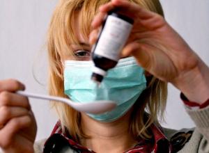 На Дону зарегистрировано уже 19 тысяч случаев заболевания ОРВИ, из них 5 тысяч в Ростове