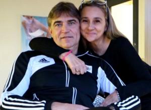 Мать и отец любителя кокаина из ЦСКА Романа Еременко встретились в Ростове-на-Дону