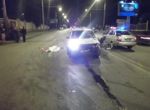 В Ростове разыскивают водителя «Рено», сбежавшего с места ДТП с двумя погибшими