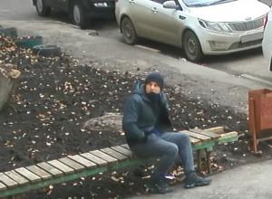 В Ростове-на-Дону неадекватный мужчина напал на школьницу и избил до потери сознания