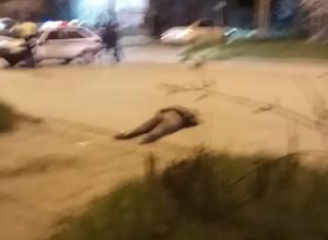 Скончалась от жутких травм женщина после аварии под Ростовом