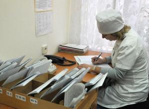 В Ростовской области случаев заболевания  энтеровирусной инфекцией выросло в два раза