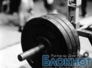 В Ростовской области на соревнованиях по пауэрлифтингу погиб спортсмен